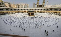 All applications for Haj 2021 cancelled: Haj Committee of