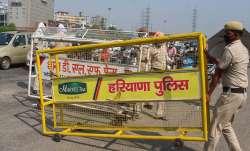 haryana, haryana lockdown, lockdown in haryana, lockdown, covid lockdown, covid19 lockdown in haryan