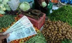 Retail inflation, retail inflation in may, food prices, Consumer Price Index data, CPI, Food inflati