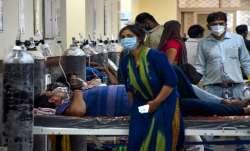 Rajasthan, death records, COVID death, 85 days, CORONAVIRUS pandemic, covid latest news, rajasthan u