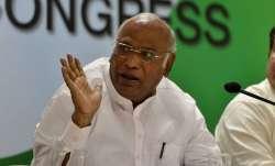 Congress to contest 2022 Punjab polls under leadership of
