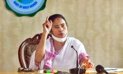 West Bengal CM Mamata Banerjee slams Centre over PM Modi's