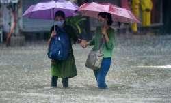 Extremely heavy showers expected in Mumbai region on Sunday, IMD warns