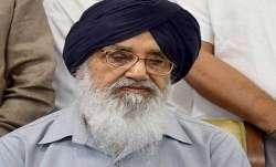Kotkapura police firing: Former Punjab CM Parkash Singh Badal to appear before SIT