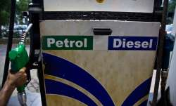Fuel price touch new high! Petrol costs Rs 102/ltr in