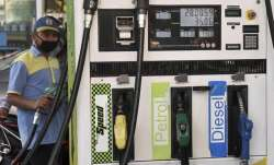 Fuel price hike: Both petrol-diesel cross Rs 100/L mark in