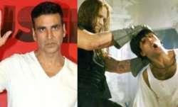 Akshay Kumar shares he didn't beat real Undertaker in Khiladiyon Ka Khiladi