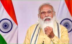 PM Modi on covid vaccination, covid vaccination, covid vaccination india record breaking numbers, re