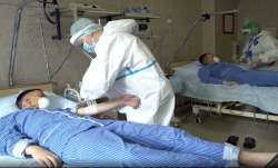 Russia, daily COVID cases, covid cases surge, five month high, coronavirus pandemic, covid latest ne
