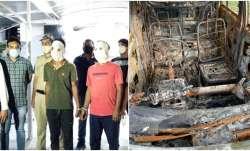 Delhi: 3 members of 'Santro gang' arrested
