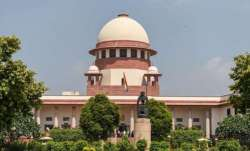 While refusing to stay the high court verdicts granting