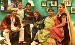 The Kapil Sharma Show: Bharti Singh confirms the return of the popular show on THIS date