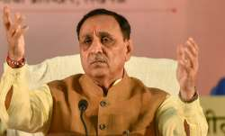 Yoga an invaluable gift, says Gujarat CM Vijay Rupani