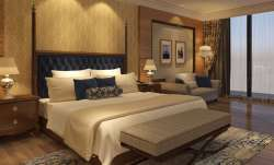 Welcomhotel Tavleen Chail has 65 well-appointed guest