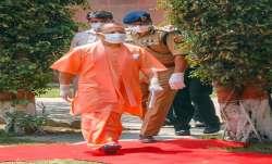 ashamed, Yogi Adityanath, response, Rahul Gandhi, Ghaziabad incident,  Ghaziabad police, Loni news,