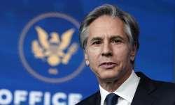 US Secretary of State Blinken arrives in India on Tuesday: