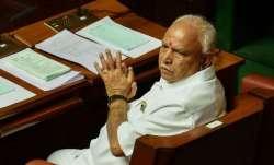 BS Yediyurappa, BJP, seasoned oarsman relents, political obituary, yediyurappa latest national news