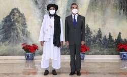 china taliban talks