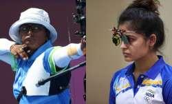 India at Tokyo Olympics Day 7 LIVE Updates: Deepika through