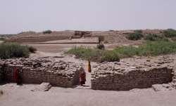 Dholavira inscribed on UNESCO World Heritage List