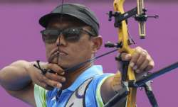 File photo of Tarundeep Rai.