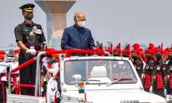 president kashmir visit