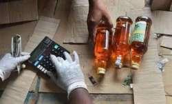 indore, indore liquor party, liquor party deaths, madhya pradesh, indore news, spurious liquor trage