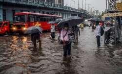Rains in Maharashtra, Kohlapur district, Monsoon in Maharashtra, floods in Maha, Maha rains,