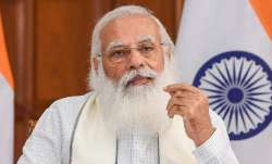 PM Narendra Modi to interact with IPS probationers today