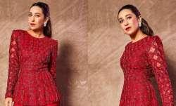 Karisma Kapoor, Super Dancer 4