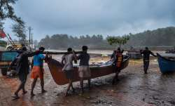 families evacuated from munnar
