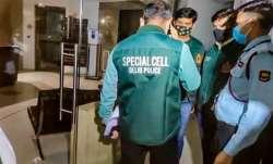 delhi police special cell