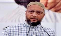 Asaduddin Owaisi, slams, Uttar Pradesh government, population control bill, UP latest national news,