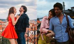 4 years of JHMS: Fans take trip down memory lane as they share songs, scenes from Imtiaz Ali's film
