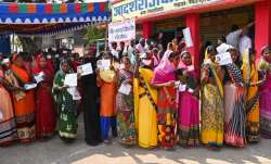 Bihar Panchayat election schedule announced, polling in 10