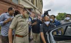 Delhi Police Commissioner Rakesh Asthana chairs interstate