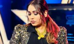 BB 15's Afsana Khan quits show due to panic attacks?