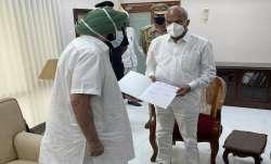 'Humiliated' Captain Amarinder Singh resigns as Punjab CM,
