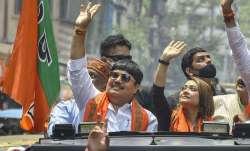 Arjun Singh BJP MP Z category, Z category security, Arjun Singh crude bomb attacks bengal
