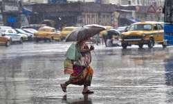 Cyclone Gulab, bengal rains, rainfall in bengal, heavy rain, West Bengal rain, West Bengal rainfall,