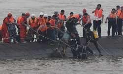 eight killed, seven missing, boat overturns, China, latest international news updates,Zangke River,