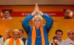 Gujarat cabinet expansion
