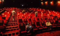 Cinema halls, theaters to reopen in Mahrashtra from October 22