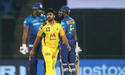 IPL 2021 Dream11 CSK vs MI Predicted XI: Prediction, Playing 11 of CSK and MI, Pitch Report, Live St