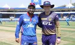 IPL 2021 Kolkata Knight Riders vs Delhi Capitals: KKR vs DC