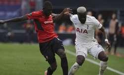 Tottenham draw, Roma win in new Europa Conference League