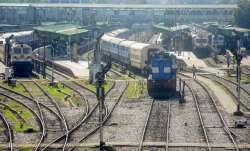 Cyclone Gulab: South Central Railway cancels 12 trains in