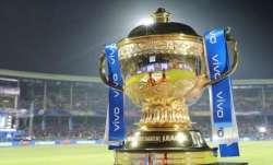 IPL 2021 Points Table