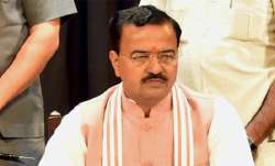 UP Deputy CM Maurya targets SP: 'Those who used to hold