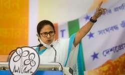 mamata banerjee, post poll violence, west bengal